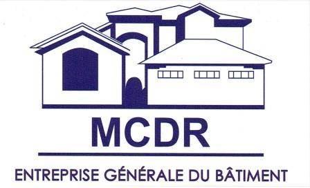 MCDR Entreprise Générale du Bâtiment